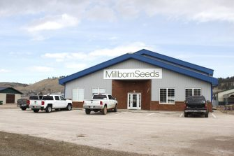 Millborn Seeds Opens Rapid City Location