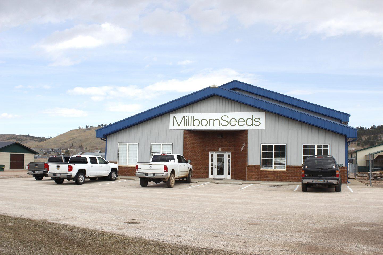 Millborn Seeds - Rapid City